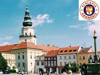 Šachový klub SLAVIA Kroměříž
